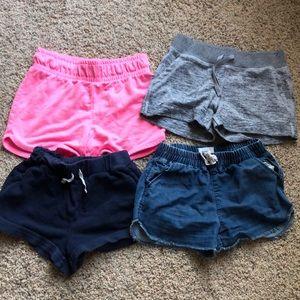 Kids summer short bundle